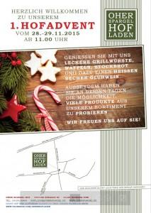 Oher-Hof-Advent
